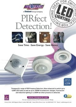 PIRfect Detection