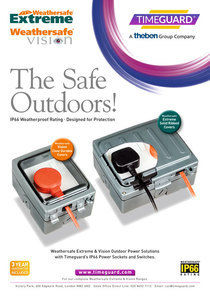 The Safe Outdoors!