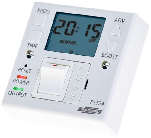 clipsal 24 hour timer switch instructions