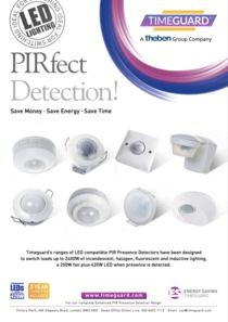 PIRfect Detection!