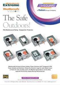 The Safe Outdoors