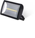 20W LED Wide Angle Floodlight – Black
